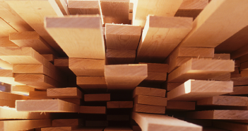 The potential certified wood supply chain bottleneck and its impact on leadership in energy and environmental design construction projects in New York State