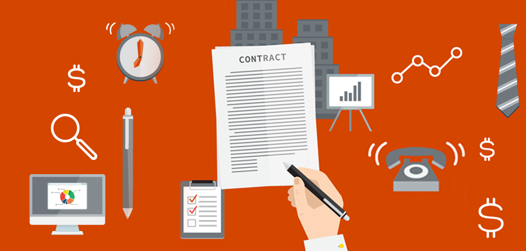 Research Examines Non Compete Agreements Effect On Entrepreneurship