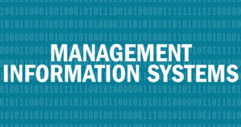 Management Information Systems Header