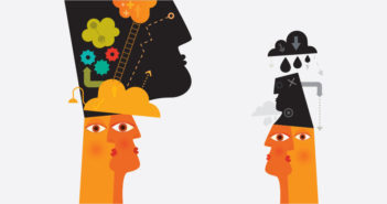Shifting focus: The influence of affective diversity on team creativity