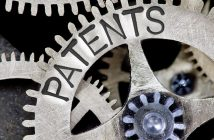 Gears and the word patents
