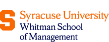 Research from the Whitman School of Management at Syracuse University